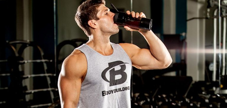 The effects of creatine in bodybuilding