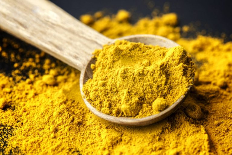 3 reasons to take turmeric
