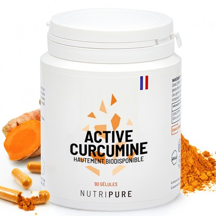 Active Curcumine