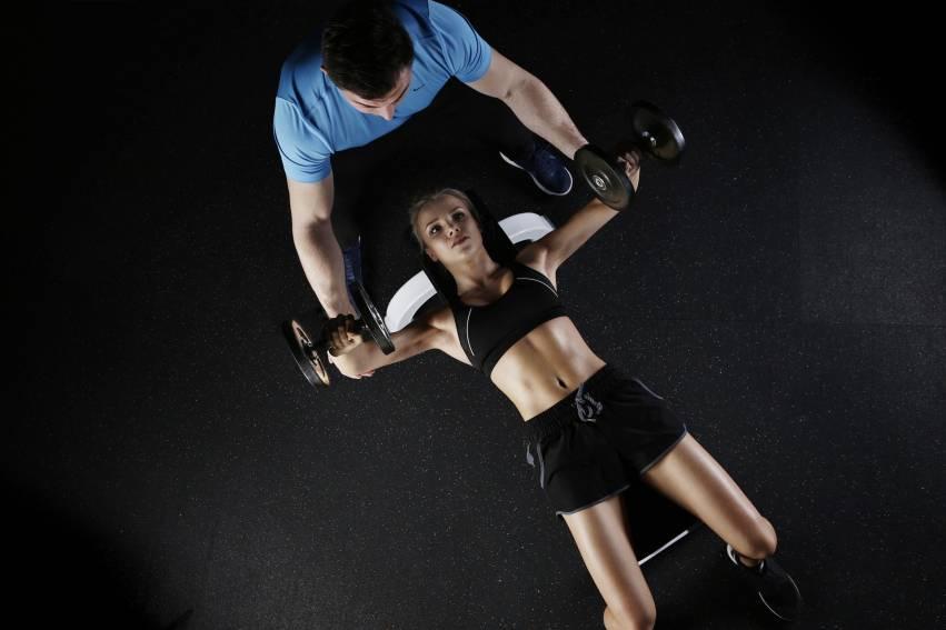 musculation bcaa sport