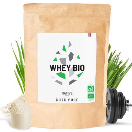 Whey Native BIO