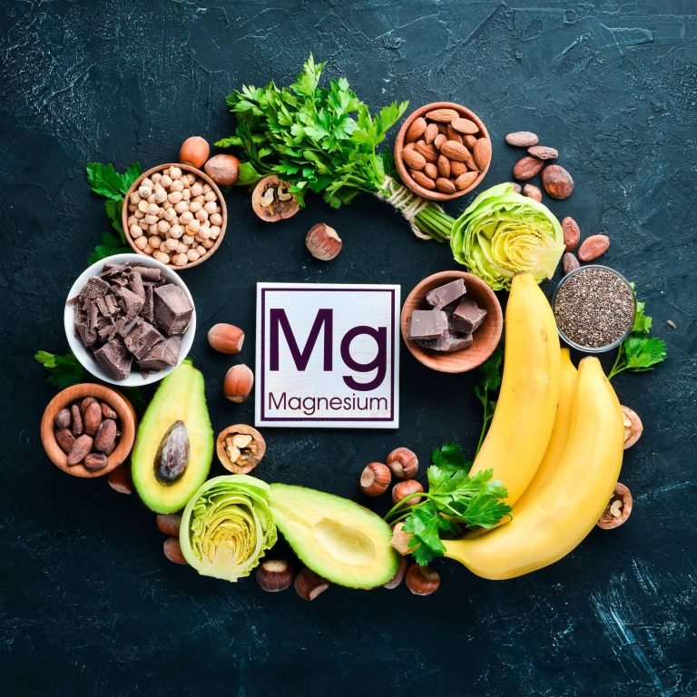 When should we take magnesium?