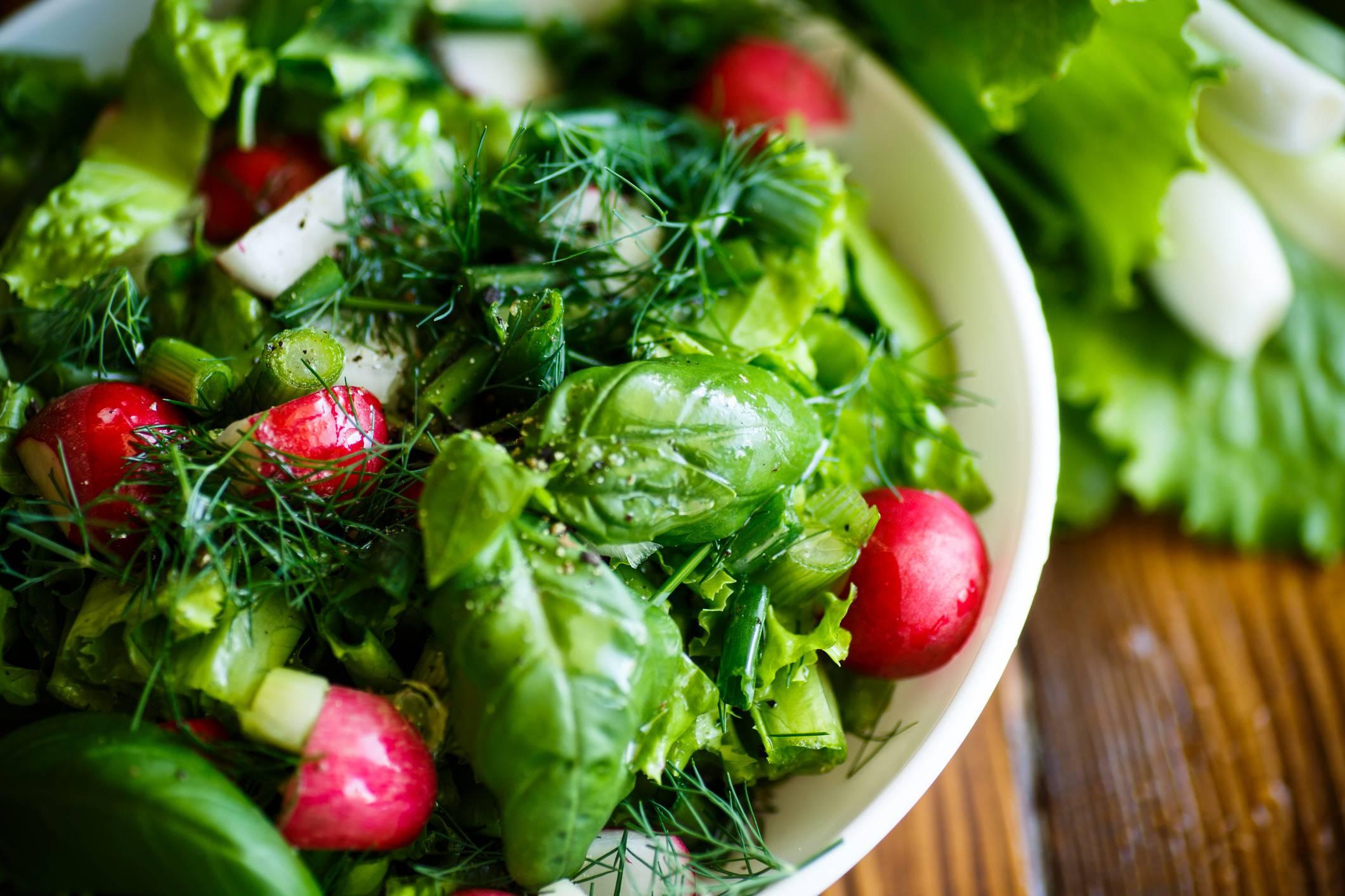 raw food bienfaits aliments