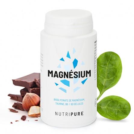 Magnésium Taurine B6